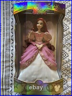 D23 Expo 2019 Disney 30th Little Mermaid Limited Edition Ariel Doll 17
