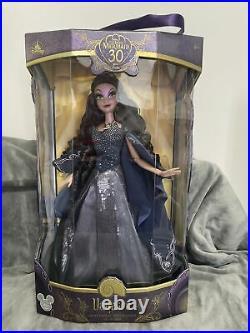 D23 Expo 2019 Little Mermaid 30th Anniversary Vanessa 17 Heirloom Doll LE 1000