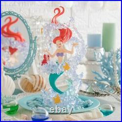 DISNEY PRINCESS The Little Mermaid ARIEL Figure Ichiban Kuji A Prize Japan