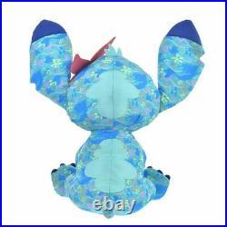 Disney 2021 Stitch Crashes Plush Ariel the Little Mermaid Ready To Ship