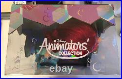 Disney Animators Special Edition Ariel The Little Mermaid Doll