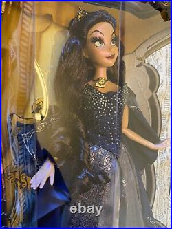 Disney D23 Expo New Vanessa 17 LE Limited Edition Doll The Little Mermaid