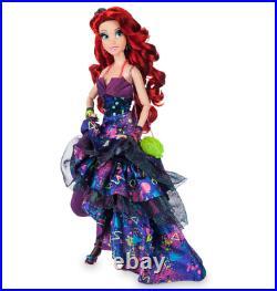 Disney Designer Doll ARIEL Premiere Series Little Mermaid IN HAND