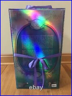 Disney Limited Edition 17 Ariel Little Mermaid 30th Anniversary LE Doll