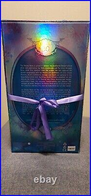 Disney Limited Edition Doll ARIEL THE LITTLE MERMAID 30th Year Anniversary NEW
