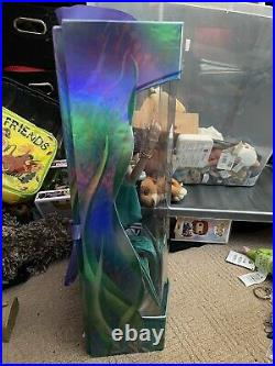 Disney Limited Edition Doll Little Mermaid Ariel 30th Anniversary