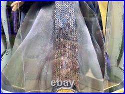 Disney Limited Edition Little Mermaid 17 Vanessa Doll D23 #588/1000 NIB RARE