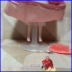 Disney MELODY Doll The Little Mermaid 2 Ariel's Daughter Toys R Us Exclusive HTF