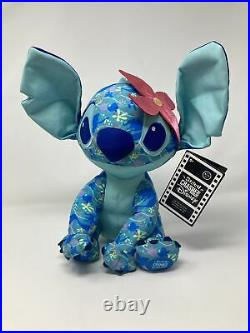 Disney Stitch Crashes The Little Mermaid Ariel Plush April #4 Limited