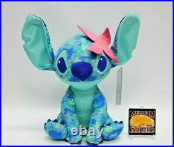 Disney Stitch Crashes The Little Mermaid Ariel Plush April #4 Limited Release