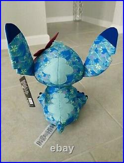 Disney Stitch Crashes The Little Mermaid Ariel Plush Presale ALREADY SHIPPED