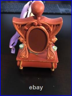 Disney Store 2016 Sketchbook Ornament The Little Mermaid Ursula as Vanessa