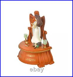Disney Store JAPAN 2021 Little Mermaid Figure box storage Ursula as Vanessa F/S