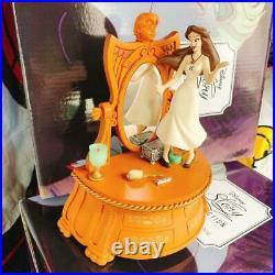 Disney Store JAPAN 2021 Little Mermaid Figure box storage Ursula as Vanessa NEW