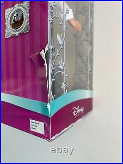 Disney Store Little Mermaid Once Upon a Wedding Ariel & Prince Eric Bride Doll
