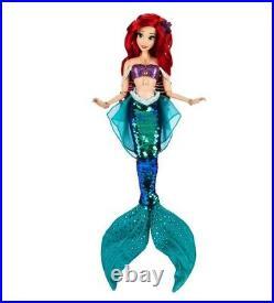 Disney The Little Mermaid Ariel 17 Limited Edition Doll 2019