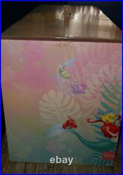 Disney The Little Mermaid Ariel Deluxe Gift Set