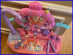 Disney The Little Mermaid Ariel Magical Talking Vanity Very Cool