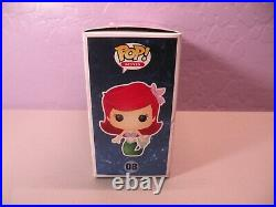 Funko Pop! Minis Ariel & Ursula Vinyl Disney Vaulted Little Mermaid Collectible