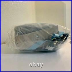 Loungefly Disney Little Mermaid Ariel Grotto Mini Backpack Cardholder Wallet Set
