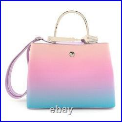Loungefly x Little Mermaid Dinglehopper Handbag NWT