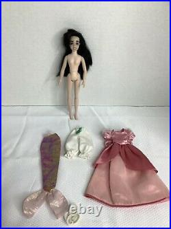 Melody Disney Doll Little Mermaid 2 Return To The Sea Ariel's Daughter Rare