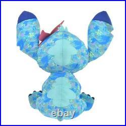 NEW Tokyo Disney Limited Stitch Plush The Little Mermaid Stitch