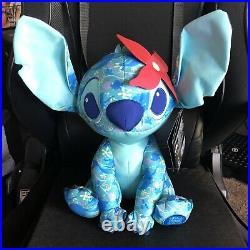 NWT Little Mermaid Ariel Stitch Crashes Disney Plush