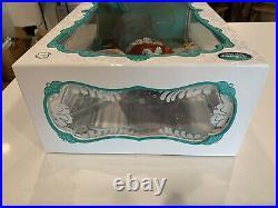 New Disney Limited Edition Ariel 17 Doll The Little Mermaid 3195/6000 NIB