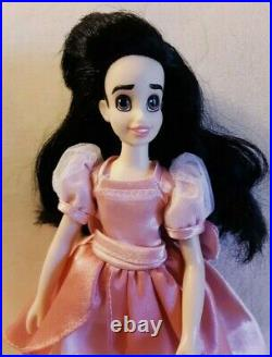 RARE The Little Mermaid 2 Return to the Sea Melody Disney Doll Ariel's daughter