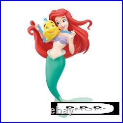 SEGA Disney Princess super premium figure Ariel 21B Little Mermaid japan