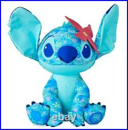 Stitch Crashes Disney Plush The Little Mermaid Limited Release CONFIRMED ORDER