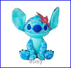 Stitch Crashes Disney Plush The Little Mermaid Limited Release. Order Confirmed