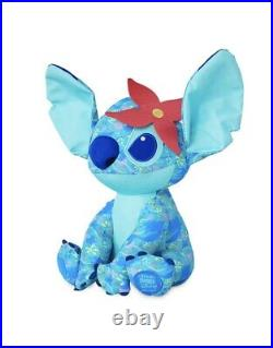 Stitch Crashes Disney Plush The Little Mermaid Limited Release Pre-Order