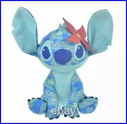 Stitch Crashes Disney The Little Mermaid Ariel Plush In Hand Fast Ship