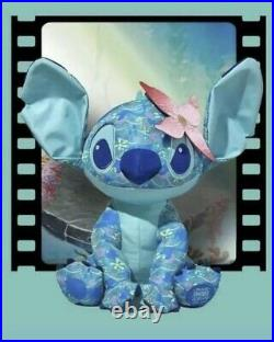 Stitch Crashes Disney The Little Mermaid Ariel Plush NEW With TAGS Confirmed Order