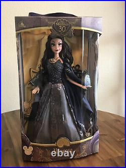 Vanessa D23 Exclusive Disney Limited Edition Doll Little Mermaid 17 Inch LE 1000