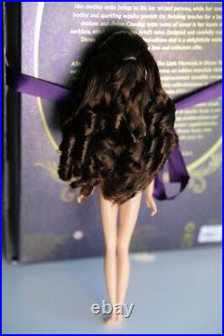Vanessa Doll D23 OOAK The Little Mermaid LE limited Disney READY TO SHIP