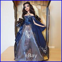 Vanessa limited edition doll disney the little mermaid Disney Store 2000 ariel