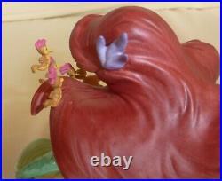WDCC Ariel The Little Mermaid Seaside Serenade Figurine Walt Disney Classics