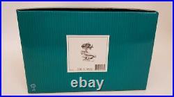 Wdcc Disney Little Mermaid Ariel Seahorse Surprise Coa + Orig Box 11k 411480